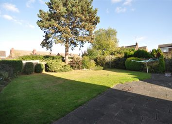 Thumbnail 4 bed semi-detached house for sale in Oddicombe Croft, Styvechale, Coventry