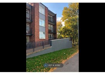 Thumbnail 2 bed flat to rent in Somersby Road, Woodthorpe, Nottingham