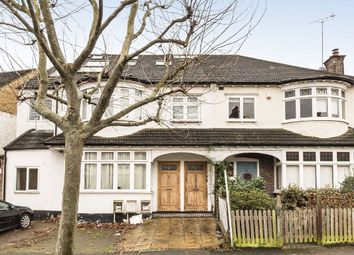 Thumbnail 1 bed flat for sale in Upper Tooting Park, London