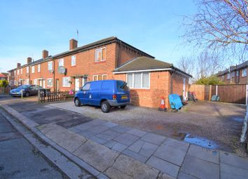 3 bed end terrace house for sale in Trent Road, Luton LU3