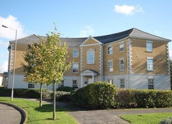 Thumbnail 2 bed flat to rent in Queen Elizabeth Court, Greenwich Way, Waltham Abbey