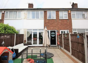 Thumbnail 3 bed terraced house for sale in 138 Potovens Lane, Wakefield