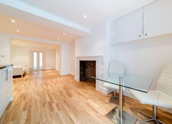 Thumbnail 1 bed flat to rent in Upper Tachbrook Street, London