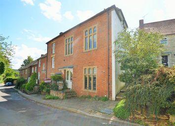 Thumbnail 2 bed town house for sale in Lane-Fox Terrace, Penny Street, Sturminster Newton