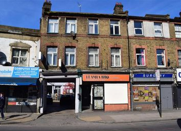 Thumbnail Retail premises for sale in Homerton High Street, Hackney, London