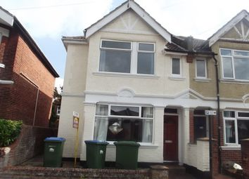 Thumbnail 5 bedroom property to rent in Harborough Road, Shirley, Southampton