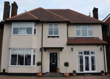 Thumbnail 5 bedroom detached house for sale in Bustleholme Lane, West Bromwich, West Midlands, .