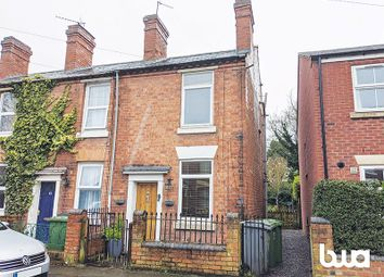 Thumbnail 2 bedroom end terrace house for sale in 15 Villiers Street, Kidderminster