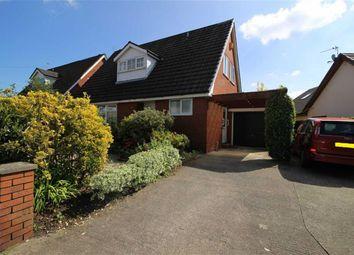 Thumbnail 3 bedroom detached bungalow for sale in Woodplumpton Road, Fulwood, Preston