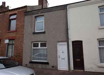 Thumbnail 2 bed terraced house for sale in Florence Street, Barrow In Furness, Cumbria