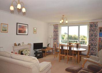 Woodbury Court, Cranford Avenue, Exmouth, Devon EX8. 2 bed flat
