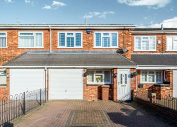 Thumbnail 3 bed terraced house for sale in Giffordside, Chadwell St. Mary, Grays
