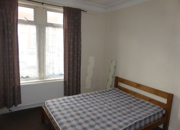Thumbnail 2 bed shared accommodation to rent in Sun Street, Derby