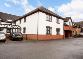 Thumbnail 1 bed flat for sale in Roberts Court, Chelmsford