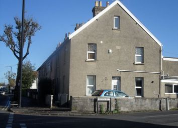Thumbnail 2 bed flat to rent in Southmead Road, Southmead, Bristol