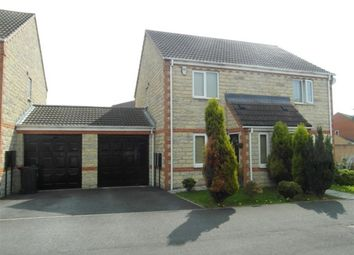 Thumbnail 2 bed semi-detached house to rent in Chestnut Drive, Darlington