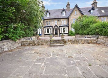 Thumbnail 6 bed terraced house for sale in Low Street, South Milford, Leeds
