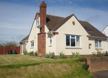 Thumbnail 3 bed property for sale in Wearne Lane, Langport