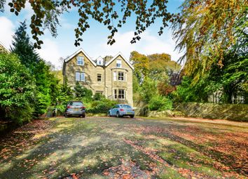 Thumbnail 3 bed flat for sale in Park Road, Buxton