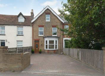 5 bed terraced house for sale in Canterbury Road, Margate CT9