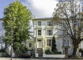 Thumbnail 2 bedroom flat for sale in Haverstock Hill, Belsize Park