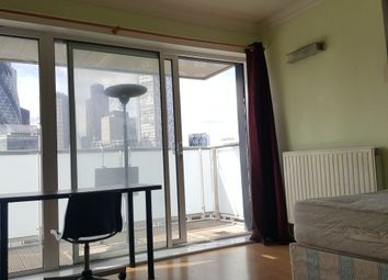 Thumbnail Room to rent in Denning Point, 33 Commercial Street, London