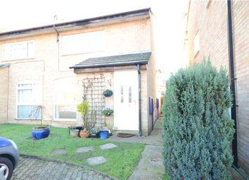 Thumbnail 1 bedroom maisonette for sale in Crane Court, College Town, Sandhurst