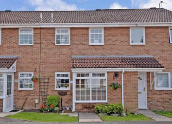 Thumbnail 2 bed terraced house for sale in Anvil Close, Waterlooville, Hampshire