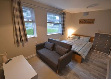 Thumbnail 1 bed flat to rent in Bronwydd, Birchgrove, Swansea