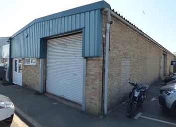 Thumbnail Light industrial for sale in Unit 9 Windover Court, Windover Road, Huntingdon, Cambridgeshire