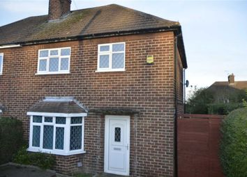 Thumbnail 2 bedroom detached house for sale in Ward Drive, Somercotes, Alfreton