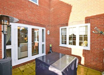 Thumbnail 4 bed detached house for sale in Battin Lane, Littlehampton, West Sussex