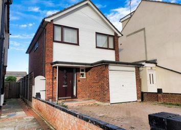 Thumbnail 3 bed detached house for sale in Mawneys, Romford, Havering