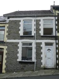 Thumbnail 2 bed terraced house for sale in High Street, Clydach