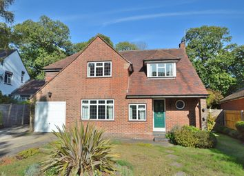 4 bed detached house for sale in Randall Road, Chandler's Ford, Eastleigh SO53