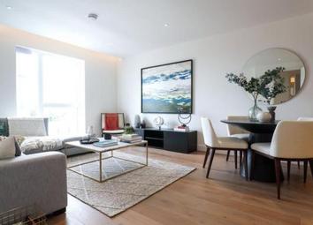 1 bed flat for sale in Burlington Road, Fulham, London SW6