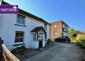 Thumbnail 3 bed cottage for sale in London Road, Waterlooville, Hampshire