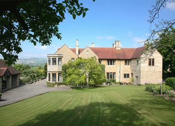 Thumbnail 7 bedroom detached house for sale in Monkton Wyld, Court Lane, Bathford, Bath