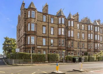 Thumbnail 4 bed flat for sale in 215 (2F2) Dalkeith Road, Newington