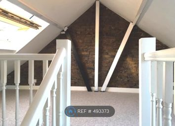 Thumbnail 4 bed terraced house to rent in Sulina Road, London