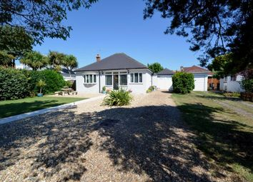 Thumbnail 2 bed detached bungalow for sale in Little Paddocks, Ferring, West Sussex