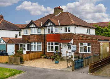4 bed semi-detached house for sale in Hamilton Avenue, Tolworth, Surbiton KT6