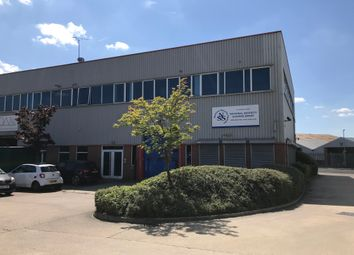 Thumbnail Office to let in Conqueror Court, Romford