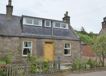 Thumbnail 3 bed semi-detached house for sale in Dailuaine Terrace, Carron, Aberlour