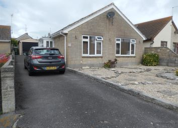 Thumbnail 2 bed detached bungalow for sale in Four Acres, Portland