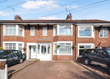 3 bed terraced house for sale in Cranford Road, Chapelfields, Coventry CV5