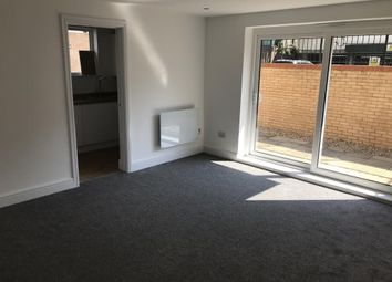Thumbnail 2 bed maisonette for sale in Stanshawe Road, Reading