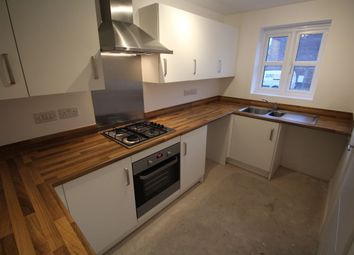 Thumbnail 2 bed terraced house for sale in Britten Crescent, Moulton, Northwich