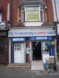 Thumbnail Retail premises to let in Stratford Road, Sparkbrook, Birmingham.