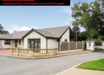 Thumbnail 2 bed semi-detached bungalow for sale in Bradeney Drive, Worfield, Bridgnorth